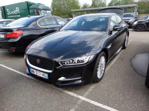 Jaguar R-Sport – 2015 – 24950km