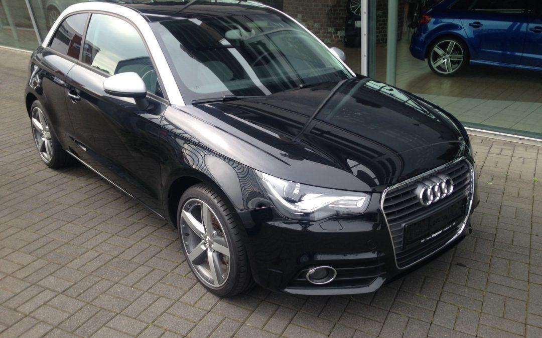 Audi A1 1.4 TFSI Ambition – 2012 – 36 338 km