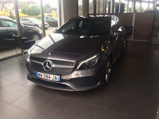 Mercedes Classe A180 AMG – 2015 – 24 200 km