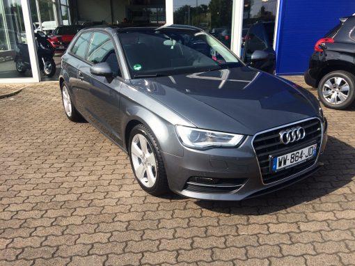 Audi A3 Ambition – 2013 – 21 500 km