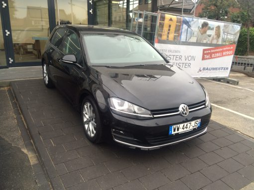 Volkswagen Golf – 2014 – 8 850 km