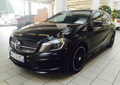 Mercedes-Benz Classe A 250 1