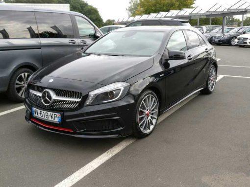 Mercedes-Benz Classe A 250 AMG – 2013 – 47 866 km