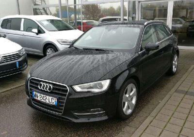 Audi A3 Sportback Ambition 3