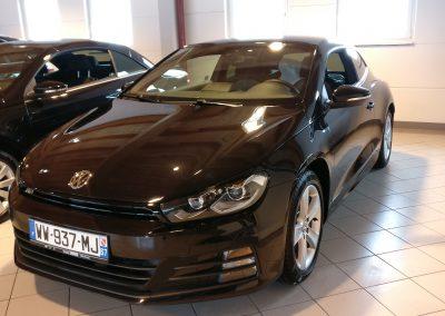 Volkswagen Scirocco Rline