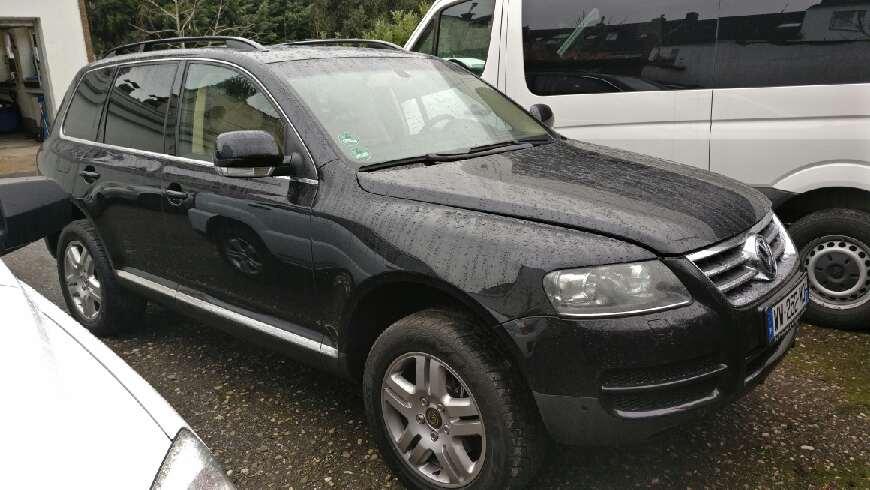 Volkswagen Touareg – 2006 – 103 480 km