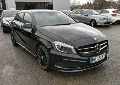 Mercedes-Benz Classe A 200 2
