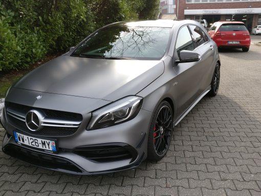 Mercedes-Benz Classe A 45 AMG – 2015 – 19 353 km