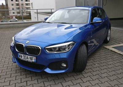 BMW 120D Pack M 3