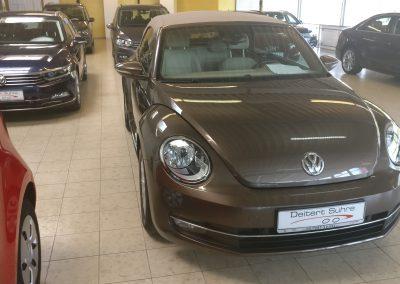 Volkswagen Coccinelle cabriolet 2