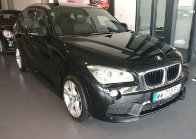 BMW X1 xDrive 25d 1