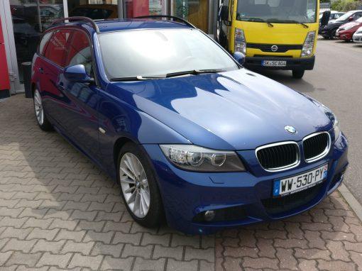 BMW 320i Touring – 2009 – 68 920 km