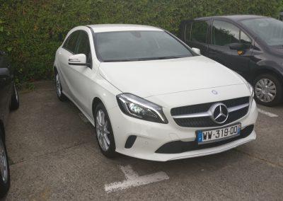 Mercedes-Benz Classe A 180 D 3