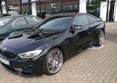 BMW M4 Coupé 2