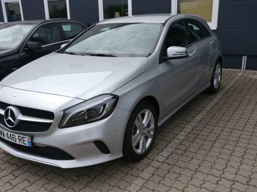 Mercedes-Benz Classe A200 – 2016 – 27 488 km