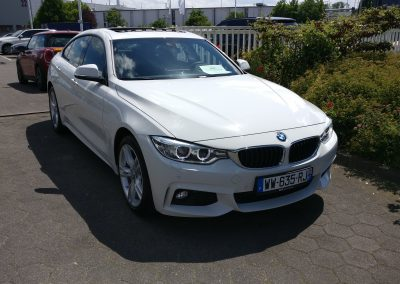 BMW 430 xDrive Gran Coupé 3