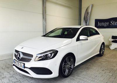 Mercedes-Benz Classe A 180 AMG